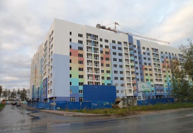 Нижегородская область, Дзержинск, Советская ул, 10л